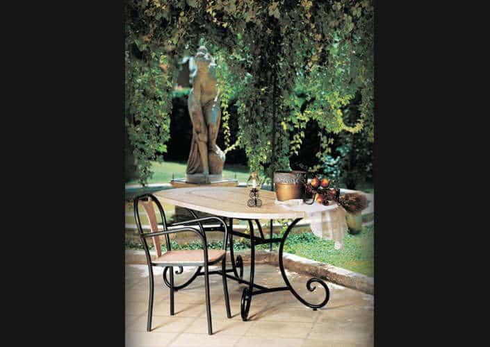 Tavoli Di Marmo Da Giardino : Giardino egram
